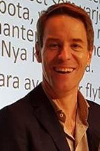Henrik Falconer