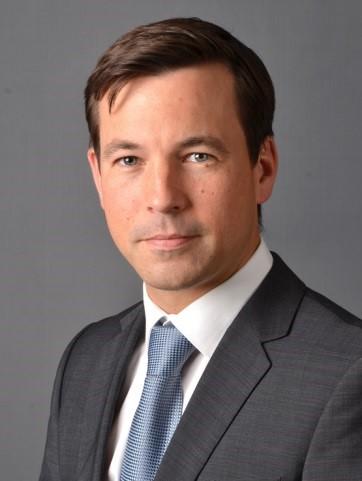 Martin Heubner